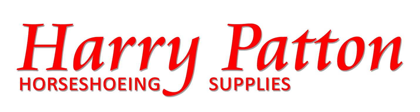 Harry Patton Horseshoeing Supplies